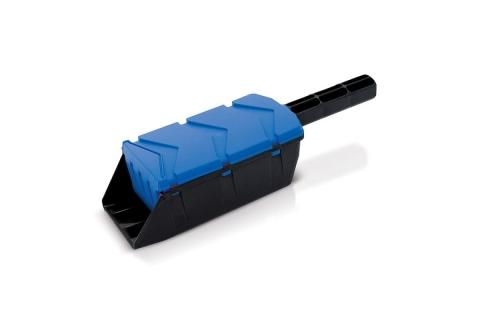 products/Мультифункциональный дозатор Prosperplast синий/черный ISSS-B333