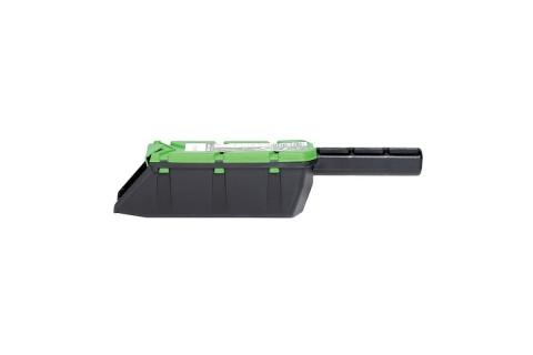 products/Мультифункциональный дозатор Prosperplast зеленый/черный ISSS-G642