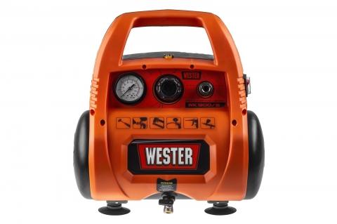 products/Компрессор Wester Wk1200/6 (631503)