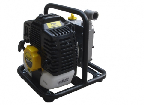 products/Мотопомпа Huter MP-25, центробежная, самовсасывающая, 70/11/1