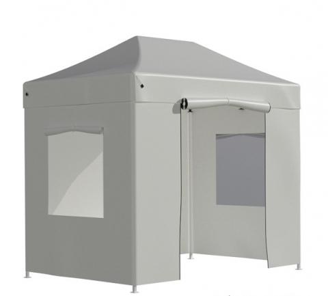 products/Тент садовый Helex 4320 3x2х3м полиэстер белый 4320