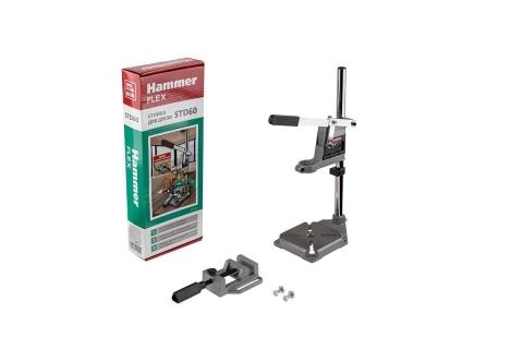 products/Стойка для дрели HAMMER STD60 (525105)
