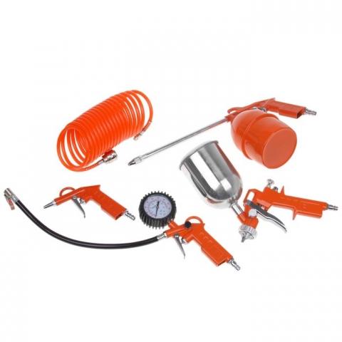 products/Набор пневматический WESTER STG-10 (5 шт) 55195