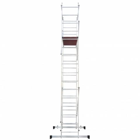 products/Вышка-тура, рабочая высота 5,1 м Сибртех// Россия 97972