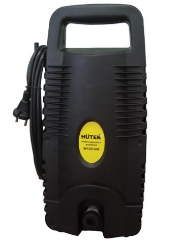 products/Мойка Huter W105-GS, 7 МПа (70 бар), 70/8/4
