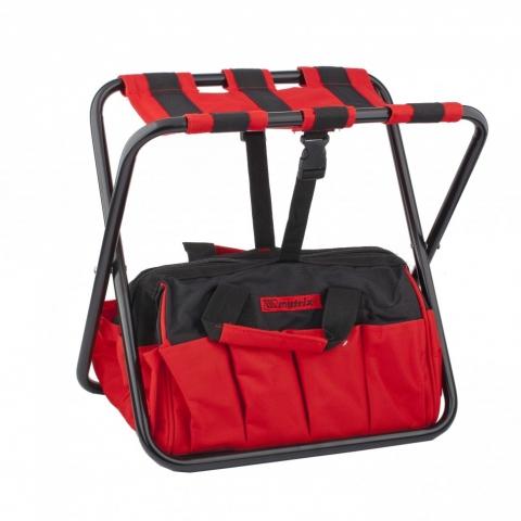 products/Сумка - стул складная 420ммх280ммх385мм// Matrix 90249