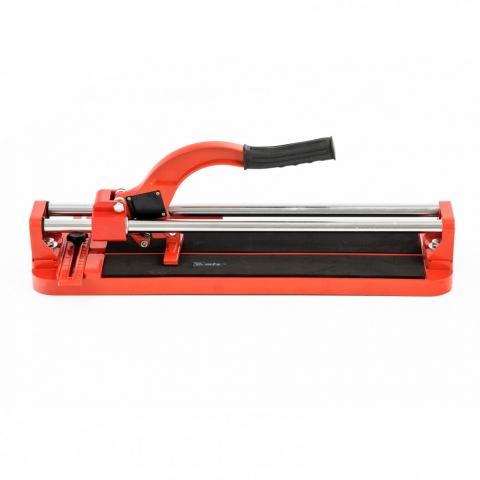 products/Плиткорез 400 х 16 мм, литая станина,каретка на подшипниках, усиленная рукоятка// MTX 87605