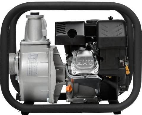 products/Бензиновая мотопомпа Hyundai HY 80