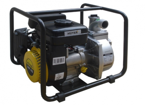products/Мотопомпа Huter MP-40, центробежная, самовсасывающая, 70/11/2