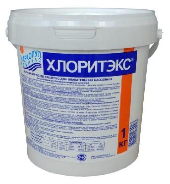 products/Хлоритэкс, хлорная дезинфекция (гранулы) (12) ХИМ04