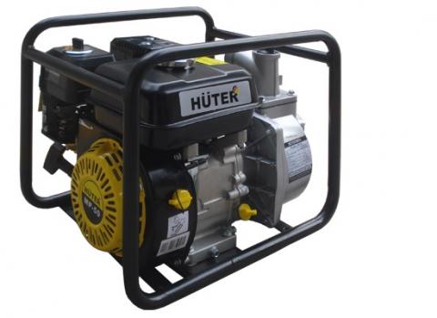 products/Мотопомпа Huter MP-50, центробежная, самовсасывающая, 70/11/3