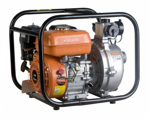 products/Мотопомпа Sturm! BP8760VD