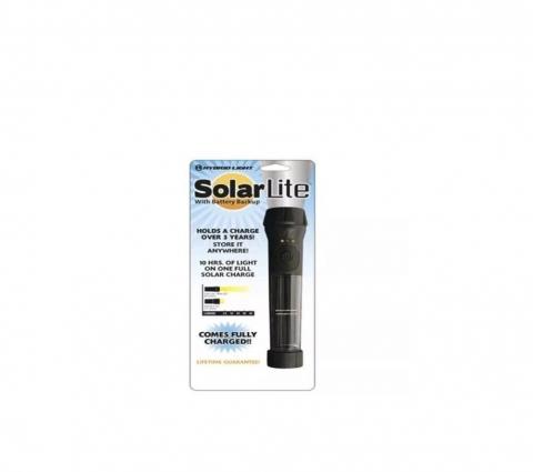 products/Фонарь светодиодный карманный SOLAR LITE SL