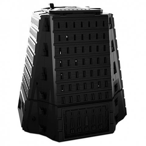 products/Компостер Prosperplast Biocompo 900 л черный IKBI900C-S411