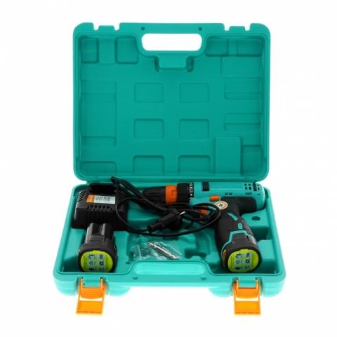 products/Аккумуляторный шуруповерт Sturm CD3314LPT