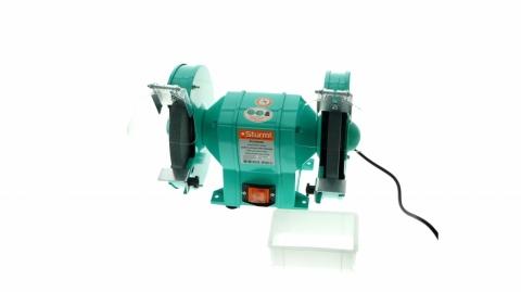 products/Точильный станок Sturm! BG60202U