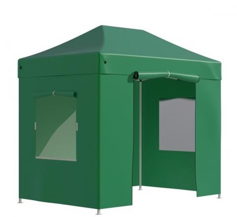 products/Тент садовый Helex 4321 3х2х3м полиэстер зеленый 4321