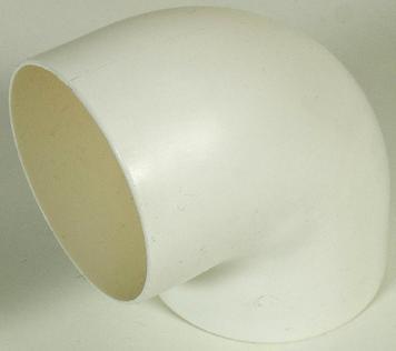 products/Колено 90,  диам. 75 мм Separett 1021-01