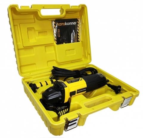 products/Болгарка (УШМ) Hanskonner HAG9012TES