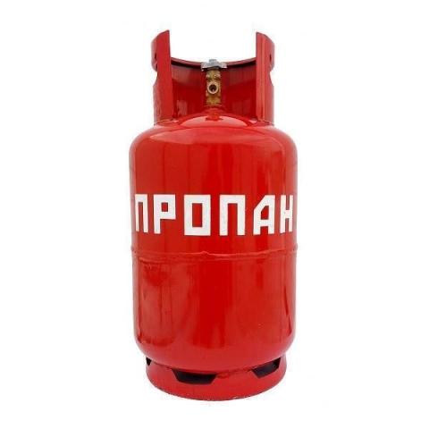 products/Газовый баллон стальной 12л (арт. ГБ12)