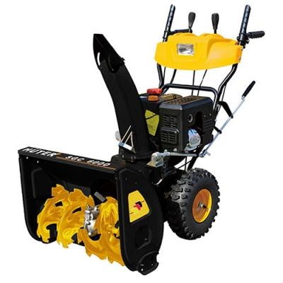products/Снегоуборщик HUTER SGC-4800E ( от сети 220В )