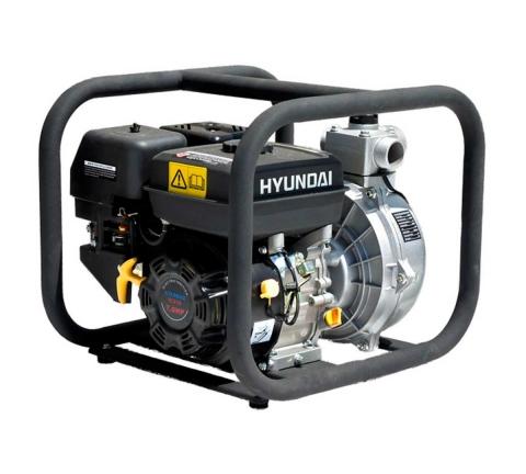 products/Бензиновая мотопомпа Hyundai HYH 50