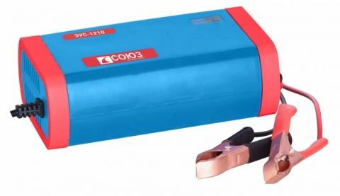products/Зарядное устройство СОЮЗ ЗУС-1205