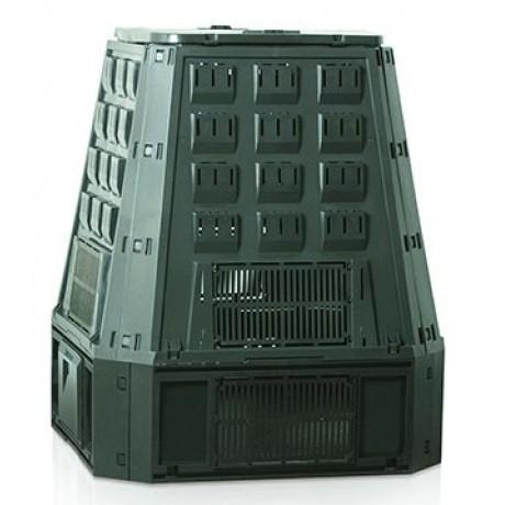 products/Компостер Prosperplast Evogreen 630 л зеленый IKEV630Z-G851