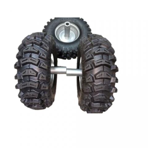 products/Колесо пневматическое с диском для снегоуборщика Patriot Winter Extreme 14x5,50-6, левое, 490001284
