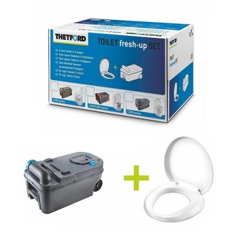 products/Промо-набор Thetford для кассетного туалета C220 20087762