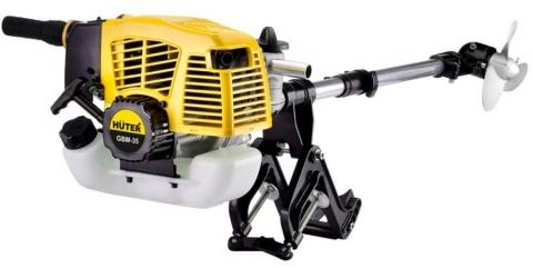 products/Лодочный мотор GBM-35 HUTER