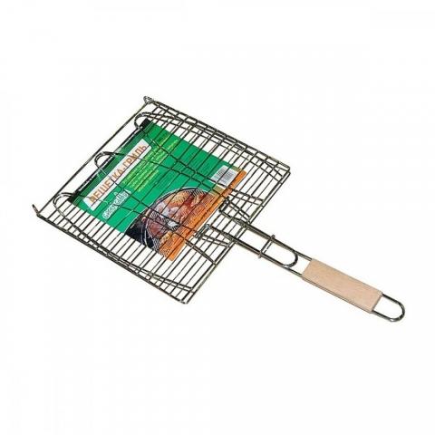 products/Решетка для гриля Green Glade 721С двойная