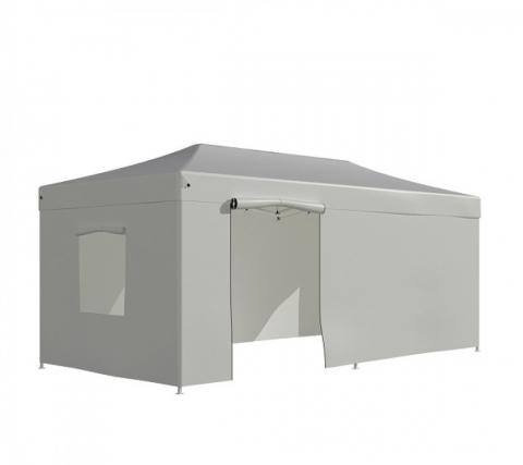 products/Тент садовый Helex 4360 3x6х3м полиэстер белый 4360