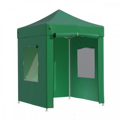 products/Тент садовый Helex 4220 2х2х3м полиэстер зеленый 4220