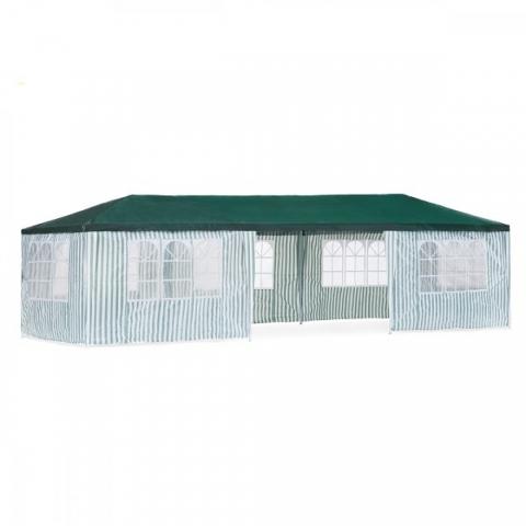 products/Тент садовый Green Glade 1070 9x3x2,5м полиэтилен 1070