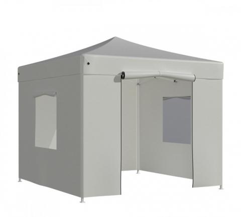 products/Тент садовый Helex 4330 3x3х3м полиэстер белый 4330