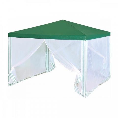 products/Тент садовый Green Glade 1028 3х3х2,5м полиэтилен  1028