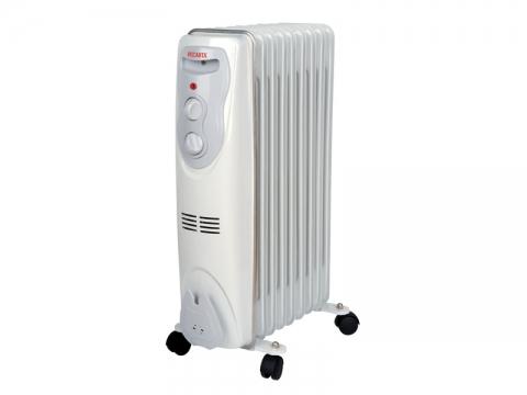 products/Масляный радиатор ОМ-9Н (2 кВт) Ресанта, арт. 67/3/8