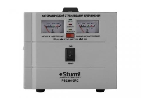 products/Стабилизатор напряжения Sturm! PS93010RC