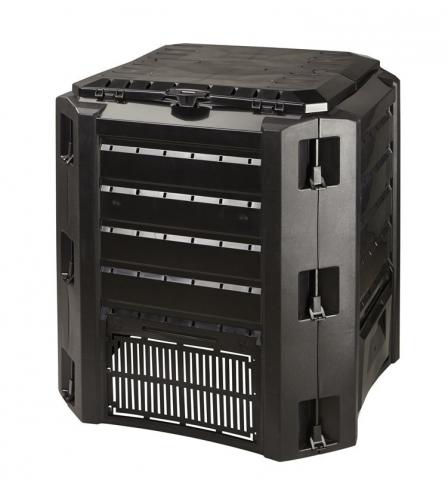 products/Компостер 380 л черный, простая упаковка Prosperplast Compogreen IKL380C-S411
