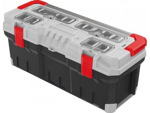products/Многофункциональный ящик для инструментов Kistenberg TITAN Plus KTIPA7530-4C