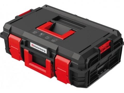 products/Ящик для инструмента Kistenberg X-Block PRO KXB604020-S411