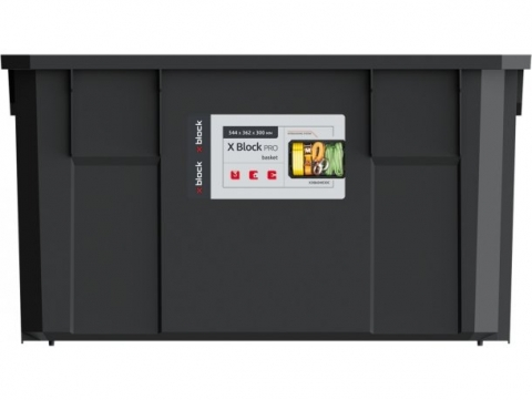products/Модульный ящик для инструментов Kistenberg X-Block PRO KXB604020C-S411