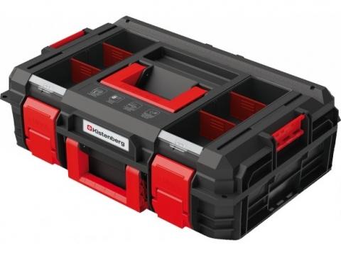 products/Модульный ящик для инструментов Kistenberg X-Block PRO KXB604030-S411