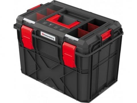 products/Модульный ящик для инструментов Kistenberg X-LOG KXB604040F-S411