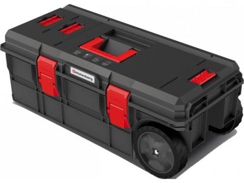 products/Ящик для инструмента Kistenberg X-Wagon KXB8040W-S411