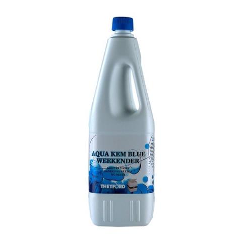 "products/Жидкость для биотуалета Thetford ""АКweek"" 2 л 30282CB"